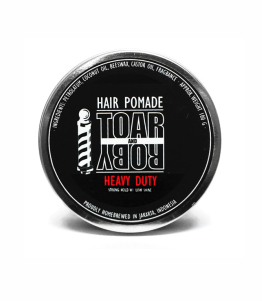 Pomade Toar and Roby Heavy Duty 100gr