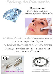 Peeling de Diamante