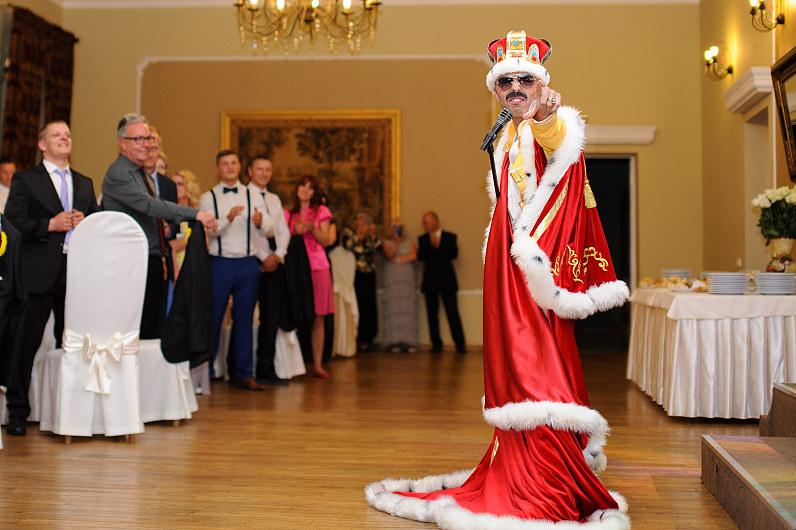 parodijos tatras vestuvėse taujėnų dvare