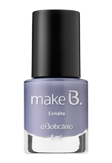 "Esmaltes O Boticário Make B ""Esmalte Fashion Collection"""