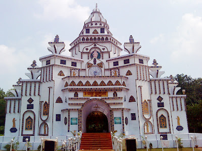 Temple of Burdwan