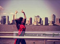 Una flamenca en NY