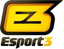 Esport 3 Cat España