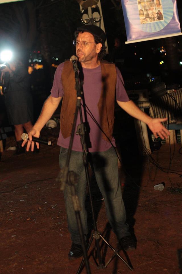 Poesias na Cesta: Praçarau