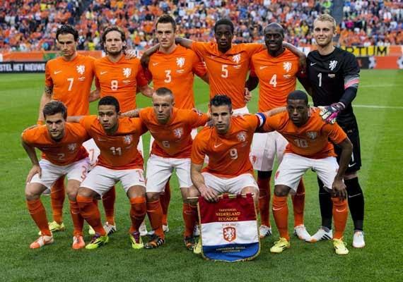 "Prediksi Belanda Vs Argentina: Tim ""Oranye"" Melawan Kutukan"