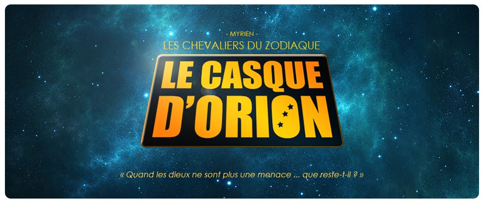 Le Casque d'Orion