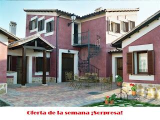 Hotel en Cuenca