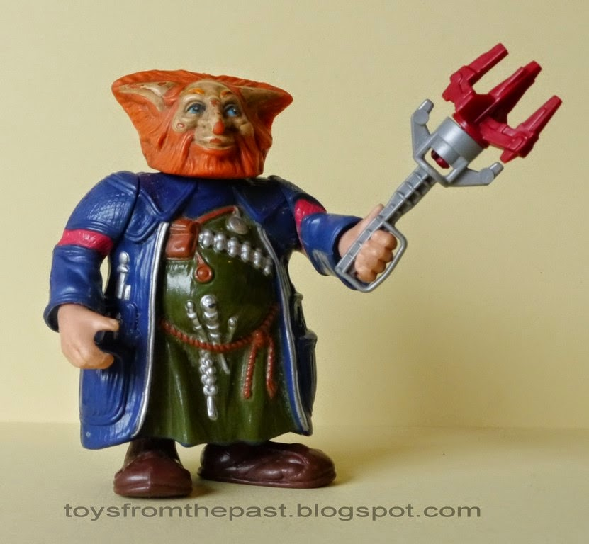 Masters Of The Universe Toys : Toys from the past masters of universe gwildor