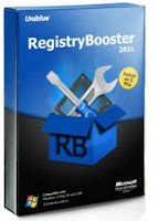Uniblue RegistryBooster 2011 6.0.0.6 Full Version