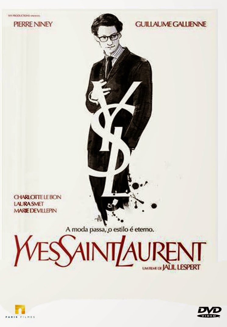 Yves Saint Laurent – Dublado (2014)