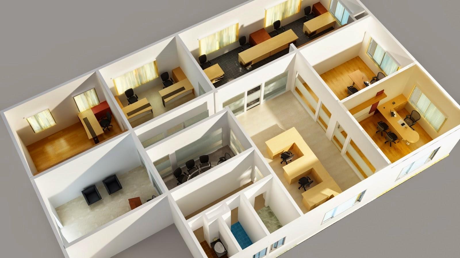 plan-de-maison-en-3d