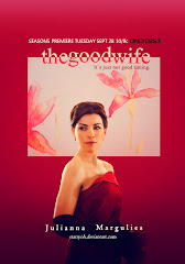 La pasión en The Good Wife