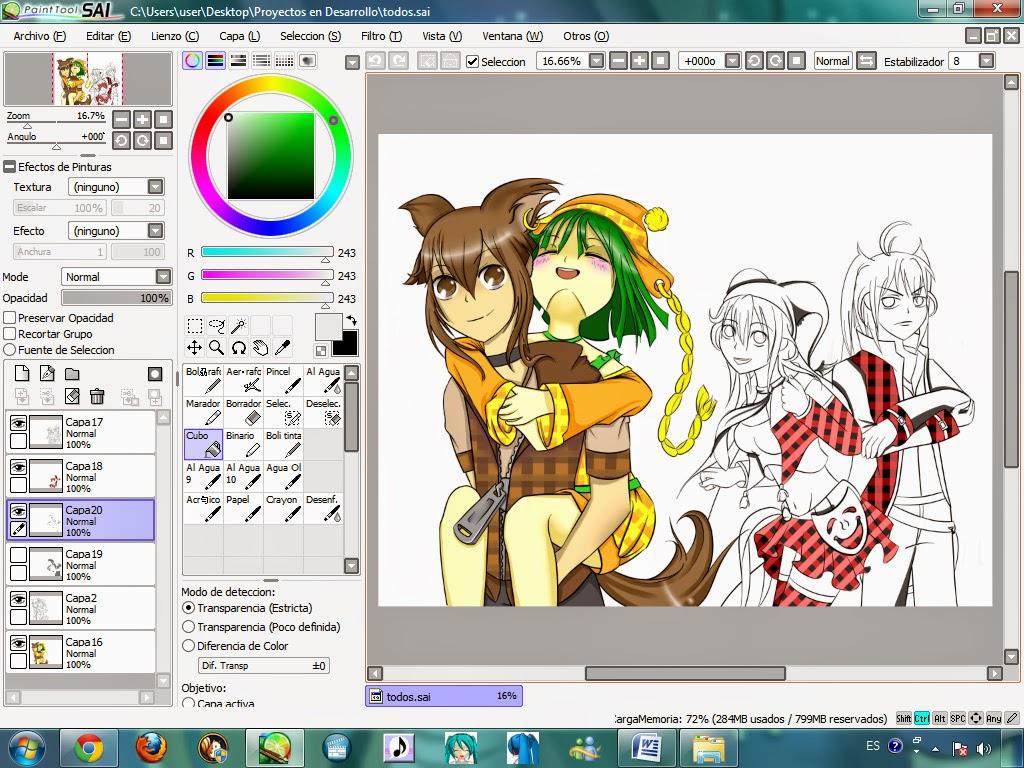 Programas Y Juegos Para Pc Gratis Paint Tool Sai Full Espa Ol