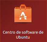 Centro de software de Ubuntu icono 2
