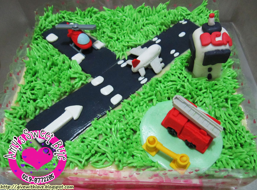 Amys Sweet Bite Birthday Cake Airportdca Theme