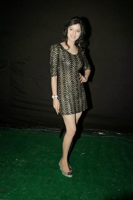 Richa Panai at Chandamama Kathalu Getups Launch