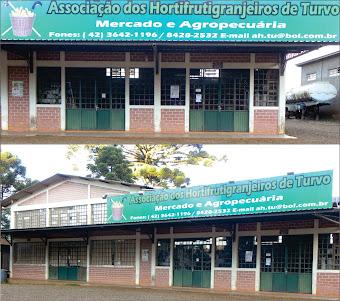 ASSOCIAÇÃO DO HOTIFRUTIGRANJEIROS DE TURVO