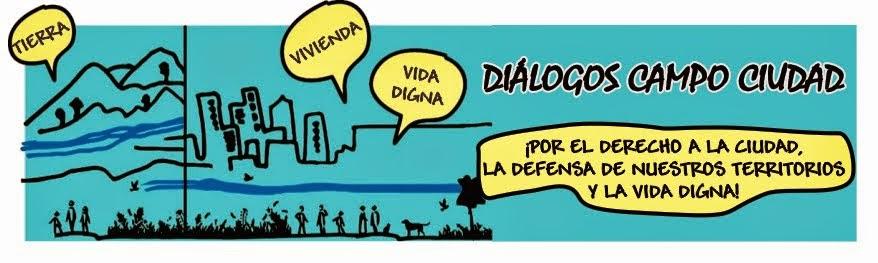 Diálogos Campo Ciudad