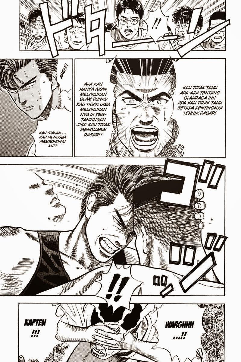 Komik slam dunk 009 - tenik dasar sangat penting 10 Indonesia slam dunk 009 - tenik dasar sangat penting Terbaru 17|Baca Manga Komik Indonesia|Mangacan