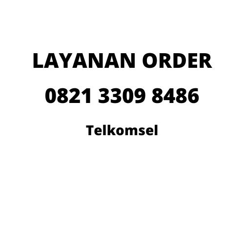 LAYANAN ORDER