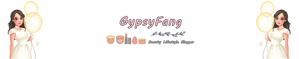 GypsyFang | Beauty & Lifestyle