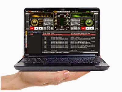 Pengaturan sound Dj pro mixer Nb