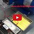 شرح طريقة اختبار جودة و عزل ملفات محرك كهربائي بواسطة الميجوميتر