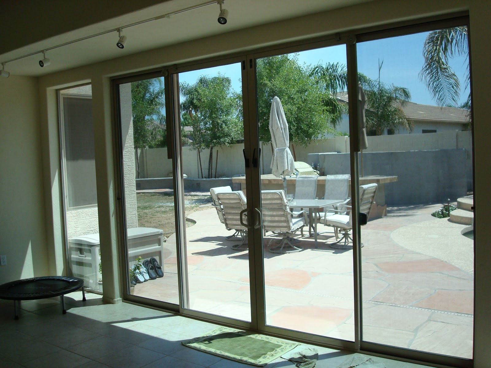 Az Enclosures And Sunrooms 602 791 3228 All Glass Sunroom