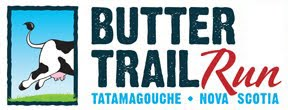 Butter Trail Run