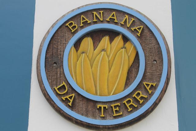 Paraty, Centro histórico, Rio, Banana da Terra, restaurante Banana da Terra Paraty