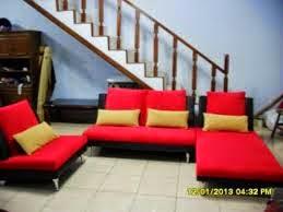 sofa minimalis amorist