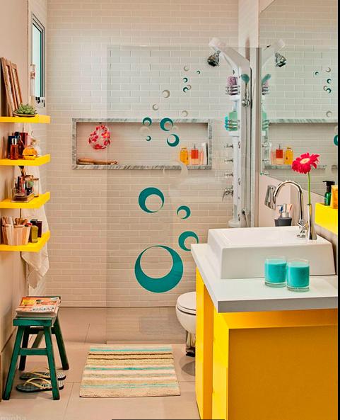 Baños Infantiles Diseno:Decoración del Hogar, Diseño de Interiores, Cómo decorar, Design