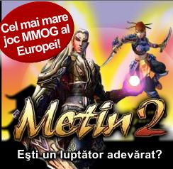 Metin2, Joc de rol online mai jucat în Europa
