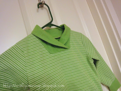 Varsity Cowl Neck Pullover, collar detail