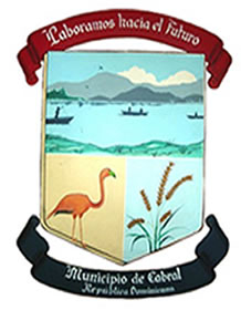 ESCUDO MUNICIPAL DE CABRAL