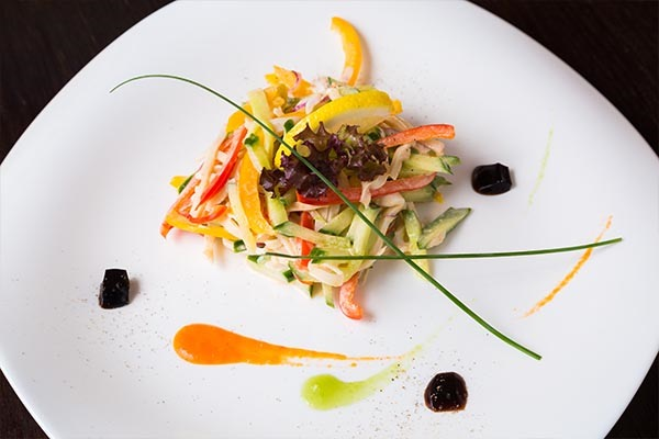 Spectrum 4 26 15 5 3 15 for Nouvelle cuisine