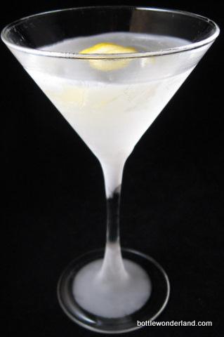 Kangaroo Cocktail Drink