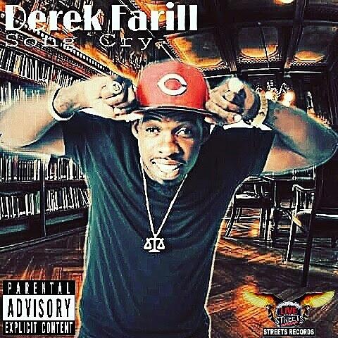 DEREK FARILL