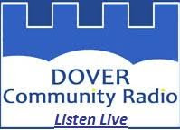 Dover Community Radio (DCR) - Click image to visit Web Site