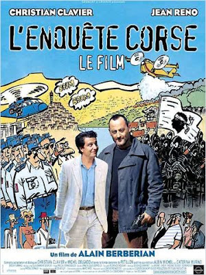 Lenquête Corse Streaming Film
