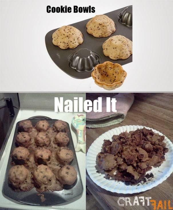 Печенье  из формочки