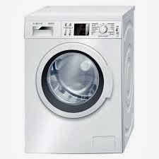 lavadoras carga frontal