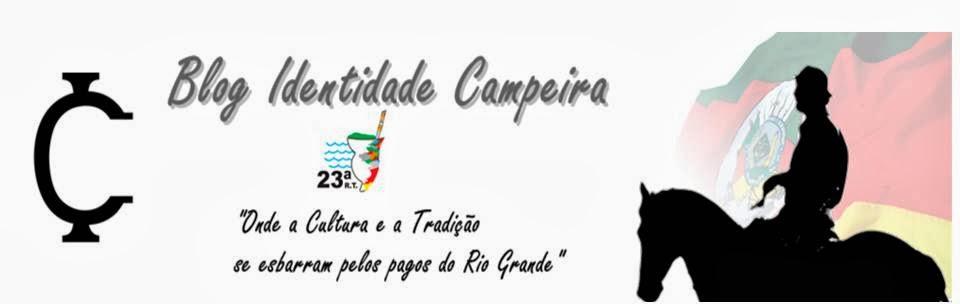 Blog Identidade Campeira