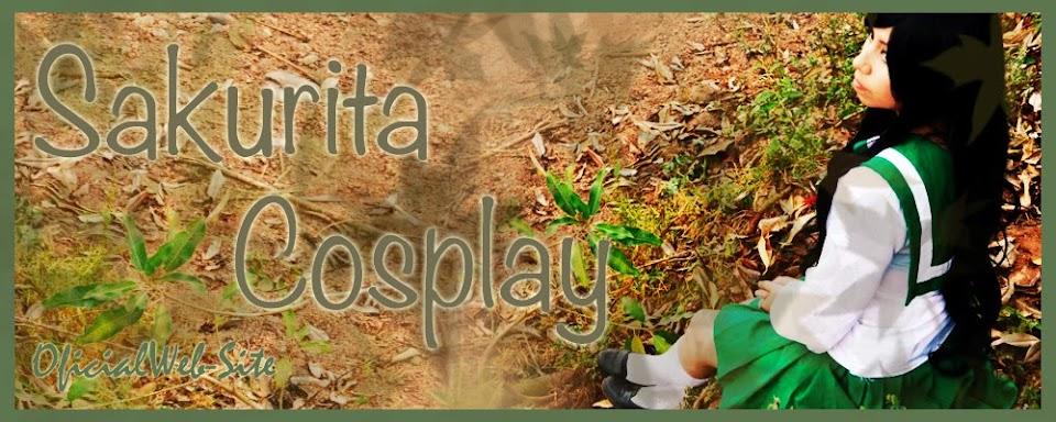 Sakurita Cosplay