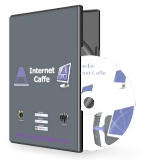 Billing Warnet : Antamedia Internet Cafe 7.5  | 77 Mb