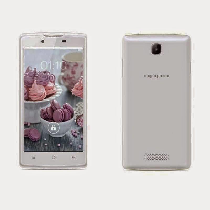 OPPO Neo 5 Warna Putih Dijual ~ Seputar Dunia Ponsel dan HP