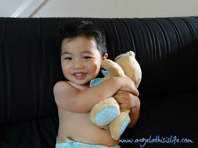 Forever Friends, New Baby Gifts, Soft cuddly bears
