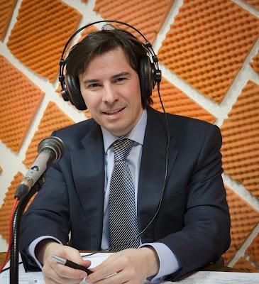 Ignacio Luque en La Odisea de Emprender