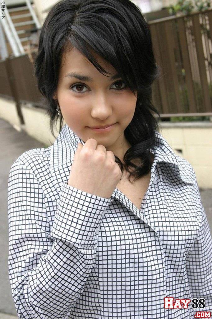 Nữ diễn viên phim nóng đang gây xôn xao cư dân mạng ( ảnh nhk.or.jp)