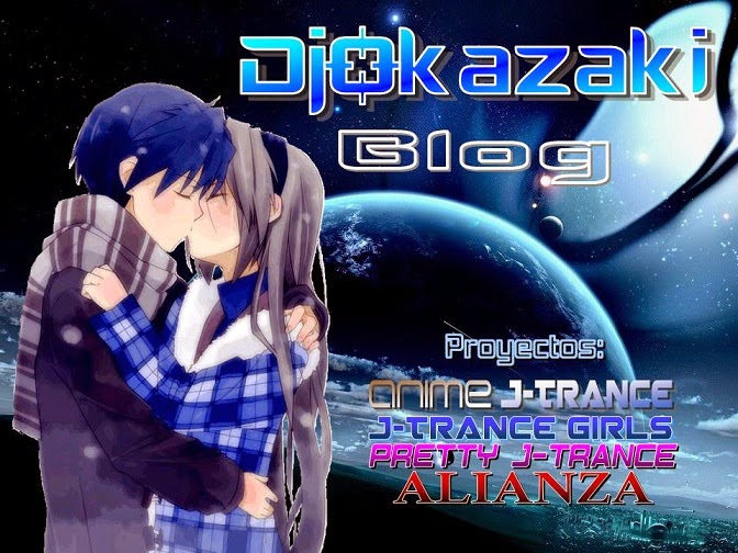 DjOkazaki : J-Trance DJ